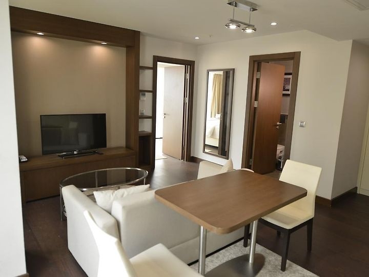 Hotel Dalga Residences By Rotana Istanbul